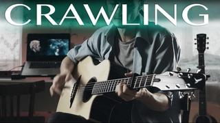Linkin Park - Crawling⎪Fingerstyle guitar