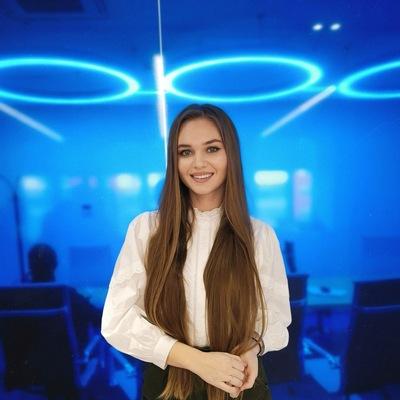 Анастасия Лисовская, Минск