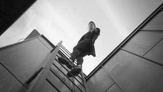 Sergei Terekhoff - тизер концерта 1#