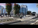 Транспортная революция в Белгороде. Первые проблемы длинной фазы светофора.