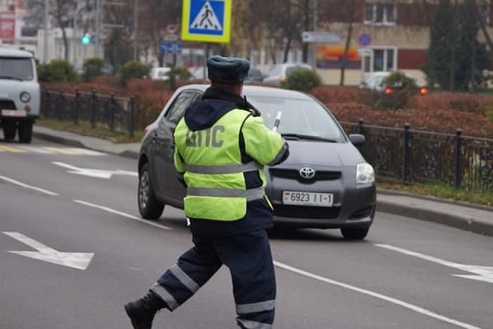 Насколько снизилось прохождение автовладельцами техосмотра в Брестской области
