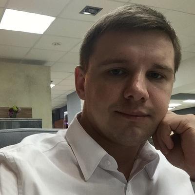 Антон Валиулов