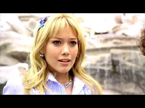 Лиззи Магуайр The Lizzie McGuire Movie