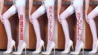 music Yang stockings legs 2K HD  Kaylar sexy girls BEAUTYLEG 丝袜美腿,4K超高清 美女大长腿【Episode 010】