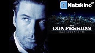 The Confession – Das Geständnis (Drama mit ALEC BALDWIN auf Deutsch, Spielfilm kostenlos anschauen)
