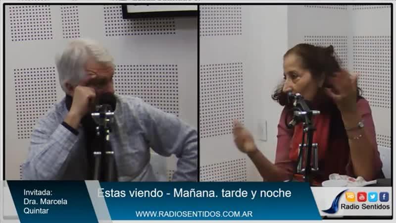 MTYN nota a Dra Marcela Quintar Parte 1