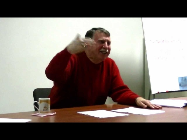 4 лекція. 8-й семінар О. Мироненко.