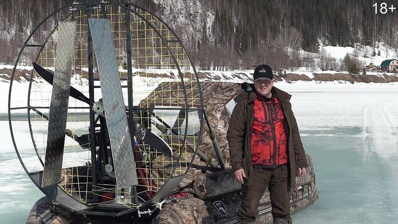Волки задрали собаку На аэролодках по местам лагерей ГУЛАГа Пожар на базе в Тайге