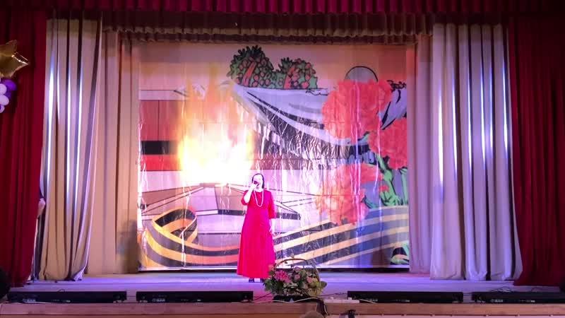 Свет добра сл и муз Александра Ермолова исполняет Марьина Светлана