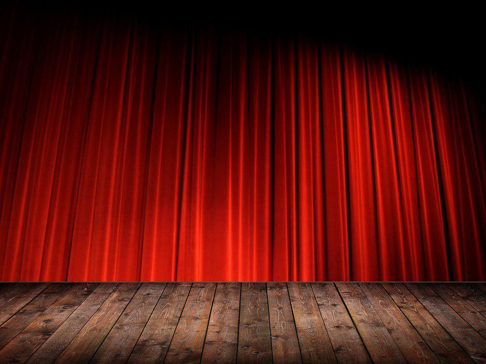 Рядом с Некрасовкой откроется выставка о театре прошлого и нынешнего веков