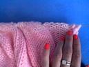 Кардиган Лало ( вяжем рукав) часть 1 Lalo cardigan ( knit sleeve) Part 1