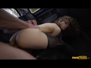 Phaze Porno - Sabrina Spice [Sex, BlowJob, Fake Taxi, Doggy Styl