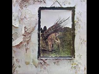 Led Zeppelin   1971   Led Zeppelin IV