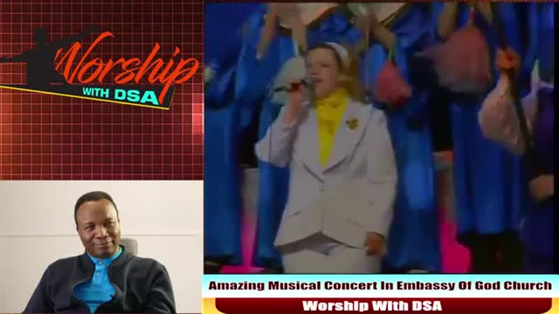 95 2019 03 02 Worship With DSA Amazing Musical Concert In Embassy Of God Church