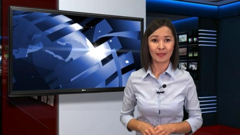 Новости Акъяр ТВ в эфире телеканала Салям 14 08 2020