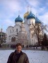 Фотоальбом Макса Павлова
