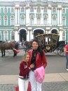 Фотоальбом Лилии Новинской