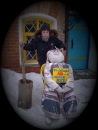 Фотоальбом Sasha Agafonov