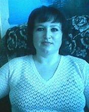 Шакирзянова Галия (Закирова)