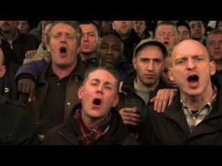 Spurs fans singing Savage Garden's  Truly madly deeply