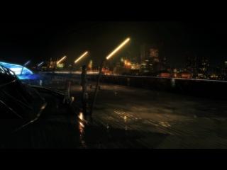 AMV. клип по аниме Восточный Эдем/К востоку от Рая