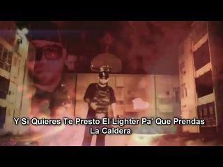 BABY Y RASTA ARCANGEL NEJO POLACO NEGRO DE M@#%&- CAMINANDO EN FUEGO REMIX