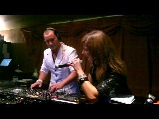 Nebar Party ЕБНЕМ ПО 100 Vasiliy Smolniy & Tiana @ Los Palmas Club  Part 1