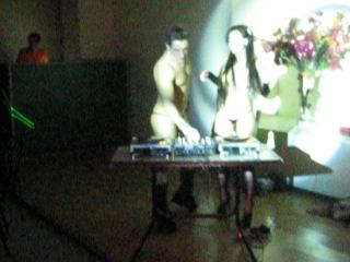 горячие диджеи Markizz Miss America в Краматорске live video