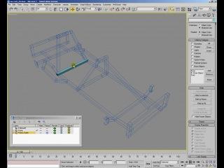 CGA Modeling Fundamentals pt 2 Modelling Setup