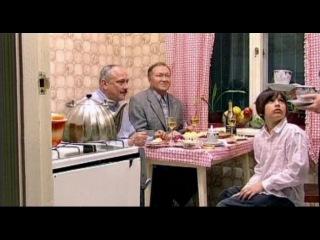 Граф Крестовский (1 серия) (2004)