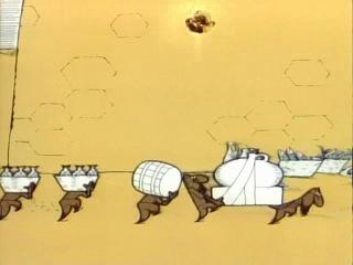 Как казаки кулеш варили (1967