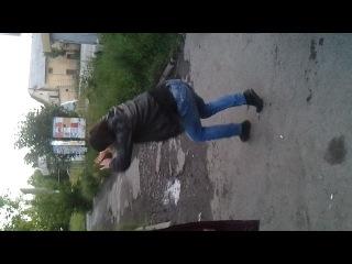 дегестанец класс тонцуёт лезгинку