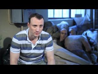 """Ролик о создании фильма """"Метро"""""""