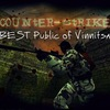 Типичный Counter Strike (CS-Кс 1.6)