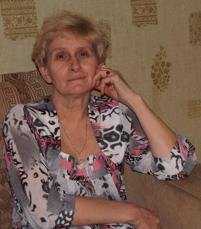 Наталия Скучас