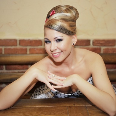 Наталья Таушер, Киев, Украина