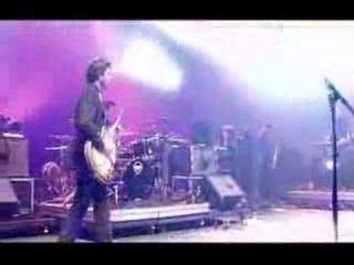 Interpol - Public Pervert (Live Eurockeennes 2005)