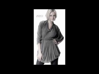 Infinity Dress - Ways to Wear Part 2