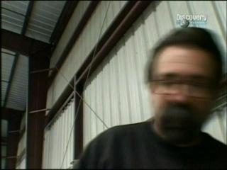 Американские колымаги American Hot Rod 11 серия 1 сезон