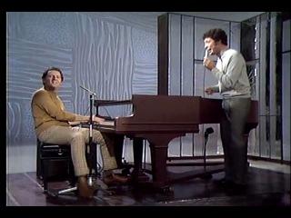 Tom Jones and Jerry Lee Lewis - Rockin' Medley - 1969