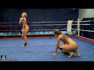 21Sextury - Debbie White vs Blue Angel