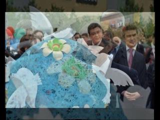 1-е мая. День единства народа Казахстан. Фото Георгия Шаповалова тел.+7 705 451 54 14