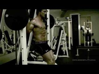 Greg's Workout - Legs II ()