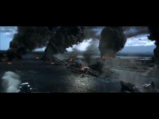 Sabaton - Midway(битва за о.Мидуэй и кадры из фильма Перл-Харбор)