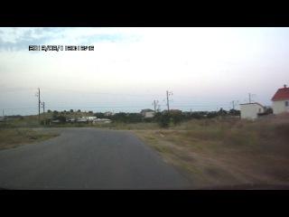 TimeAttack Odessa GT82 vs Tavria