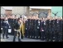 ПРИСЯГА 2010-2011 ВВ МВД г.Павлоград в.ч 3024 (часть3)