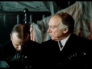 Приключения Шерлока Хомса и доктора Ватсона. 20-й век начинается. (1-я серия)