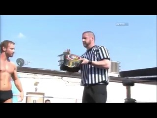 [WM] PRIME TV #155 - Gregory Iron & Zach Gowen vs. The Dead Wrestling Society (PRIME Tag Team Titles)