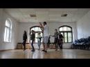Lupe Fiasco -- Little Weapon Choreography by Deniss Shirshov