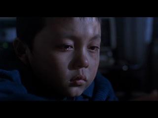 Тайный агент (Джет Ли) 1995 г.
